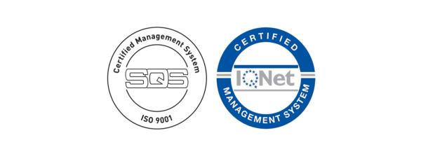 Fondazione Eucentre | European Centre For Training And Research in Earthquake Engineering | Pavia, Lombardia, Italy | Certificazioni ed Accreditamenti | Certifications and Accreditations