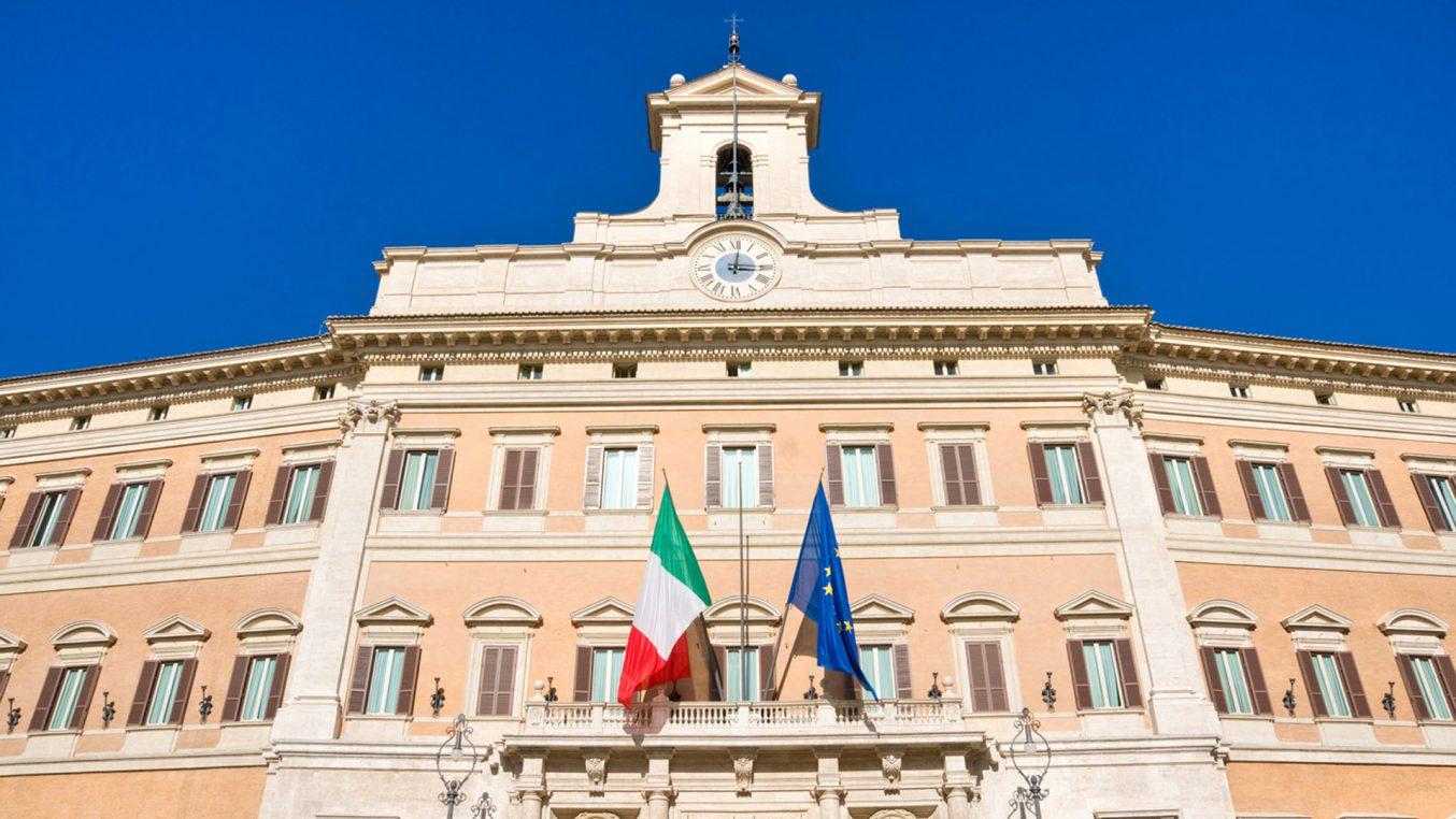 Fondazione Eucentre | European Centre For Training And Research in Earthquake Engineering | Pavia, Lombardia, Italy | Le Istituzioni e i Governi | Institutions