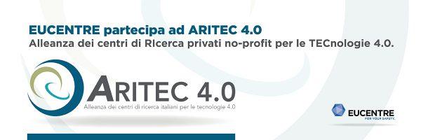 Fondazione Eucentre - Banner-Aritec-4.0