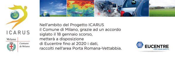 Fondazione Eucentre - Banner-Progetto-ICARUS