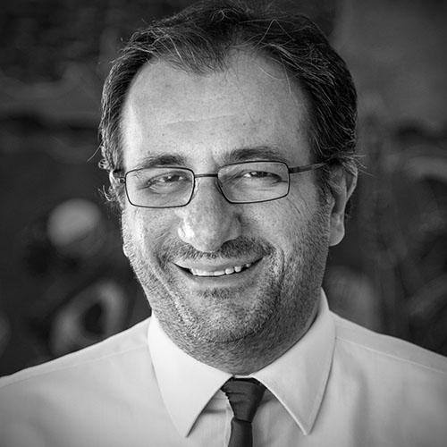 Fondazione Eucentre - Bolognini Davide