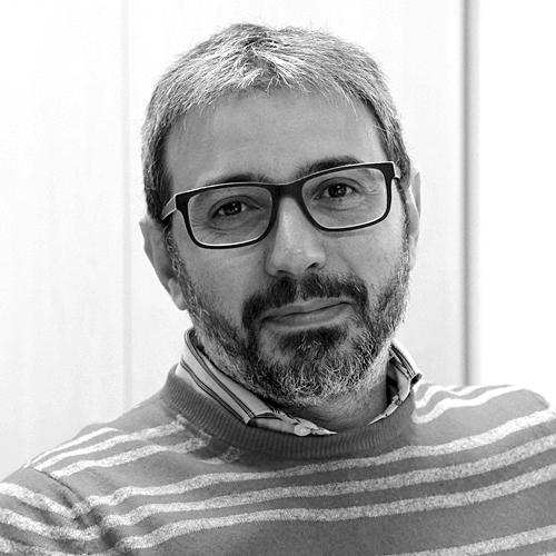Fondazione Eucentre - Cosentini Renato
