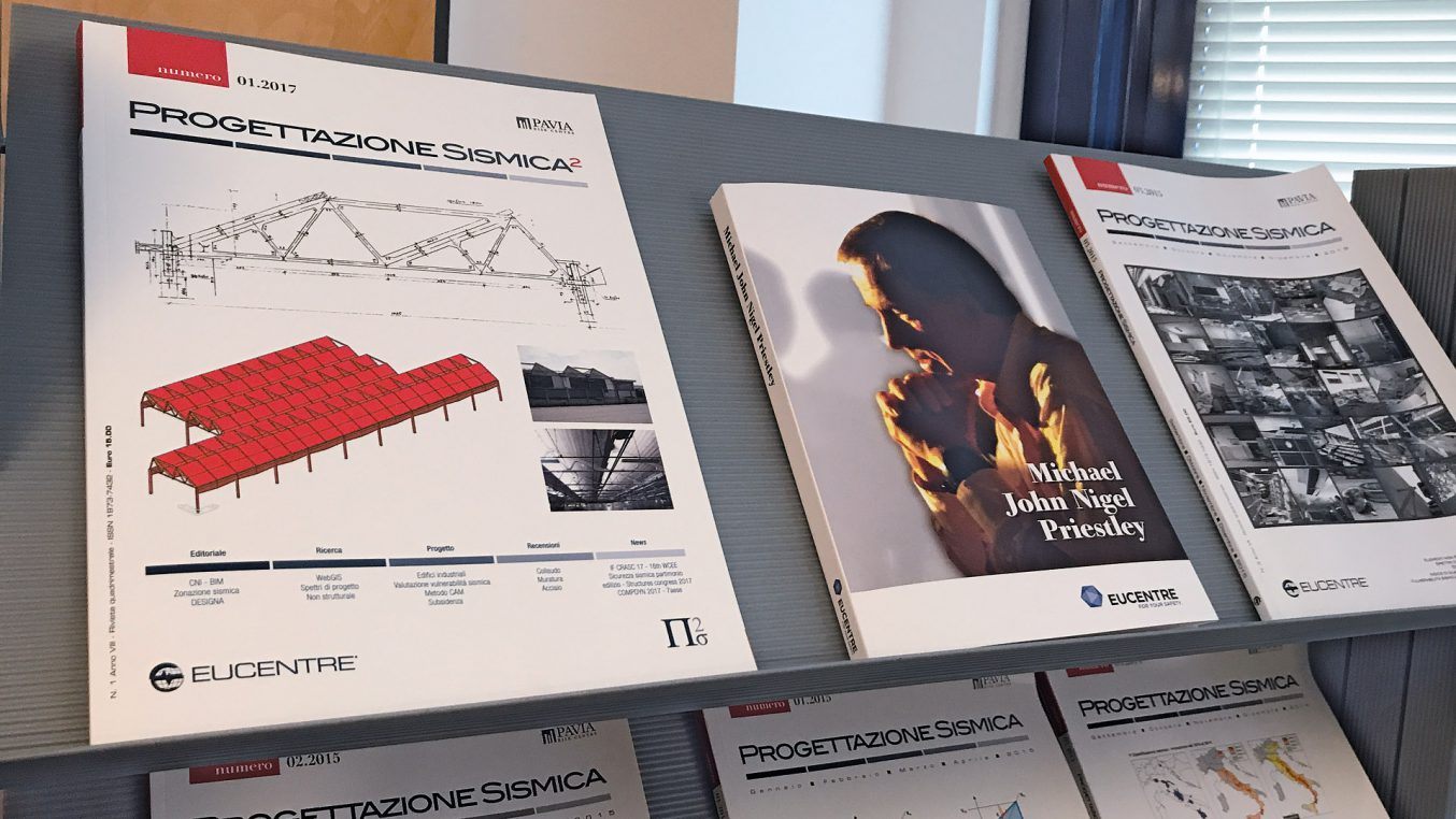 Fondazione Eucentre - Editoria | Publications