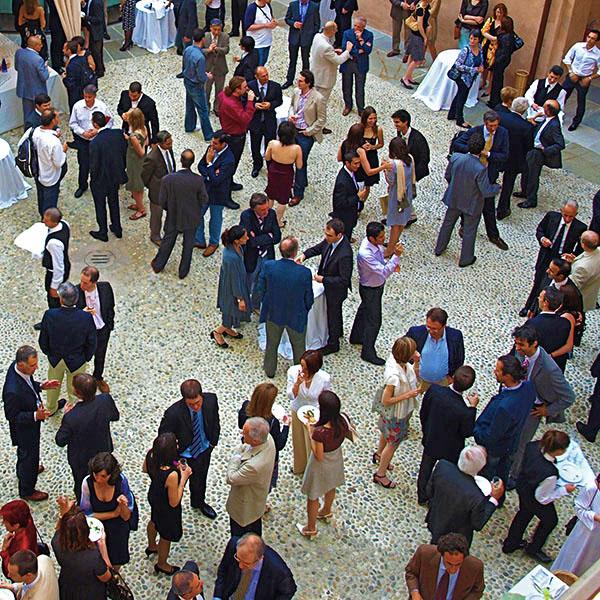 Fondazione Eucentre - Fondatori | Sostenitori | Supporters | Openness