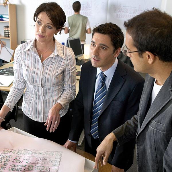 Fondazione Eucentre - Lavora con noi | Work with us