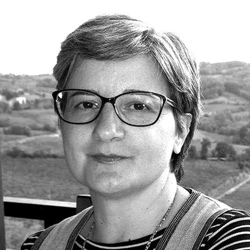 Fondazione Eucentre - Magagnato Giulia
