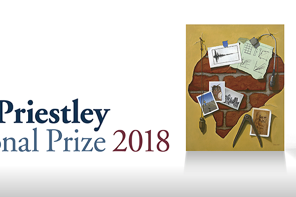 Fondazione Eucentre - Nigel Priestley International Prize 2018
