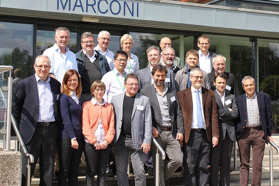 Fondazione Eucentre - Progetto LIQUEFACT