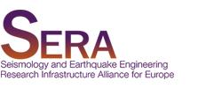 SERA Project | Progetto SERA | Eucentre Foundation