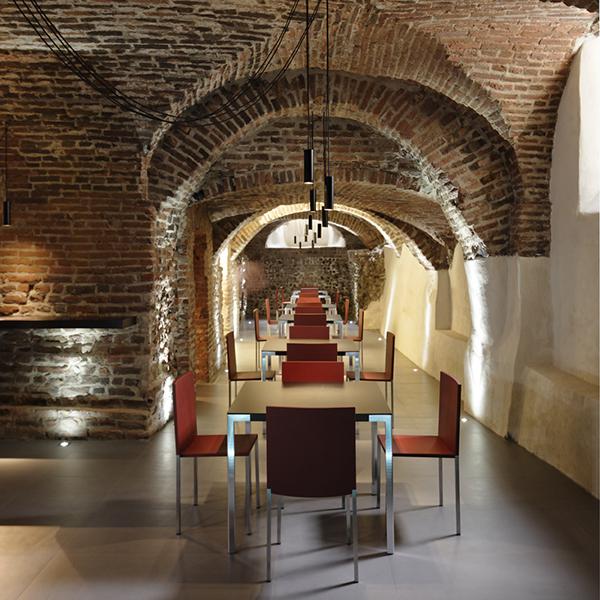 Obiettivo Lavoro Pavia: Osteria Del Collegio - Fondazione Eucentre